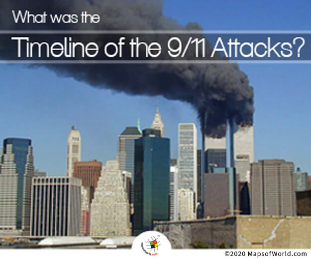 (9/11) Terror Attack in US