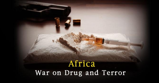the rise of cocaine use in africa and europe For years, some european countries have quietly diverged from policies  drug  use could well be on the rise elsewhere in iraq and syria,.