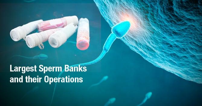 Largest sperm bank