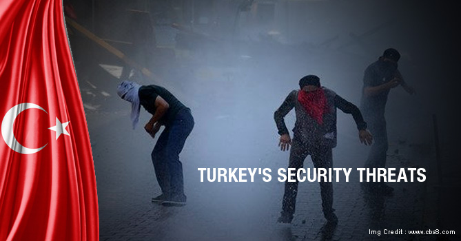 Turkey's Security Threats