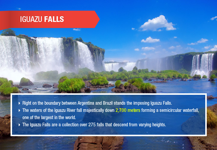 Top 10 Places In Brazil Everyone Wants To Visit Around