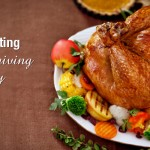 Celebrating Thanksgiving Day