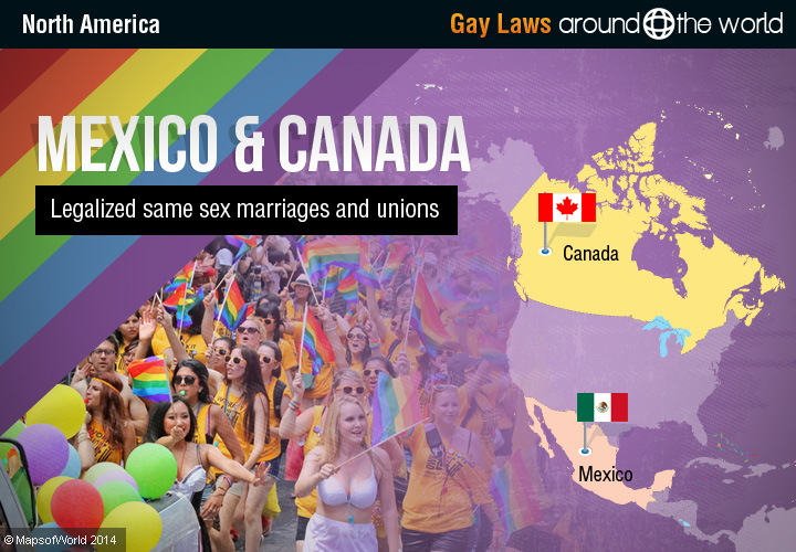 Gay marriage canada legislation