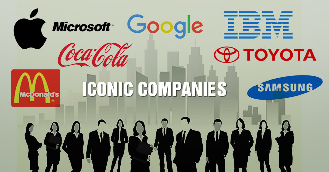 27 companies that changed the world The june 30, 2014 issue of fortune magazine has a link to a list of 27 companies that did contribute to world change some are familiar names like ford, google, and.