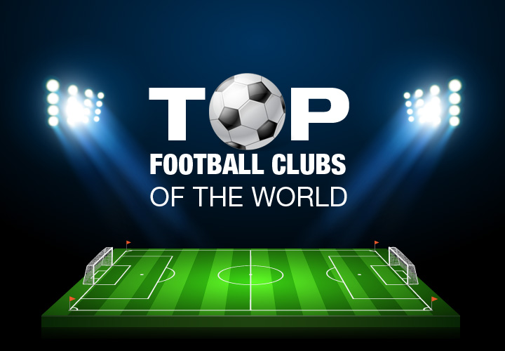 Top Football Clubs in the World