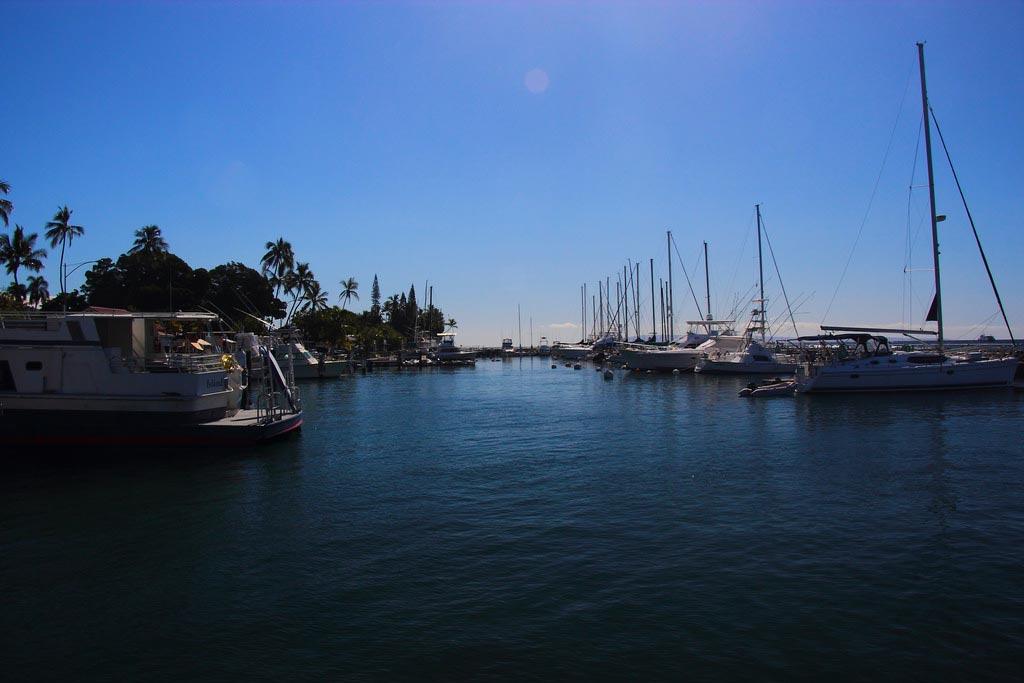 boats-at-the-lahaina-harbor
