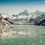 Parque Nacional de la Bahía de los Glaciares, Alaska