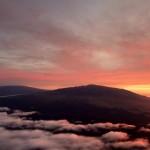 Parque Nacional de volcanes de Hawái