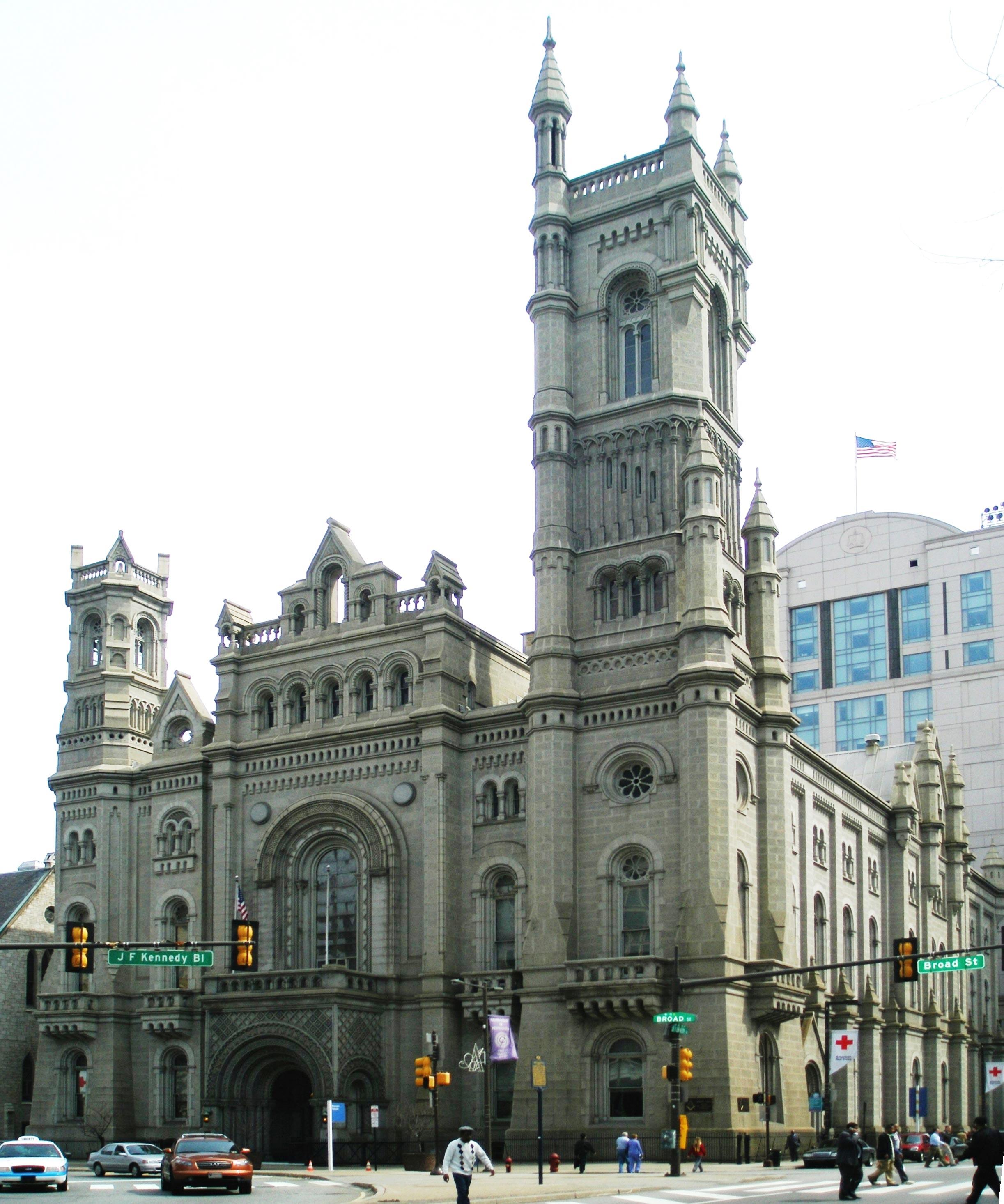 Templo Masónico