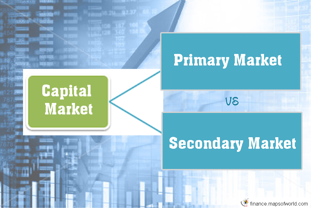Primary vs. Secondary Market
