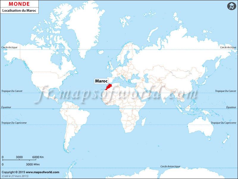 maroc-carte-du-monde