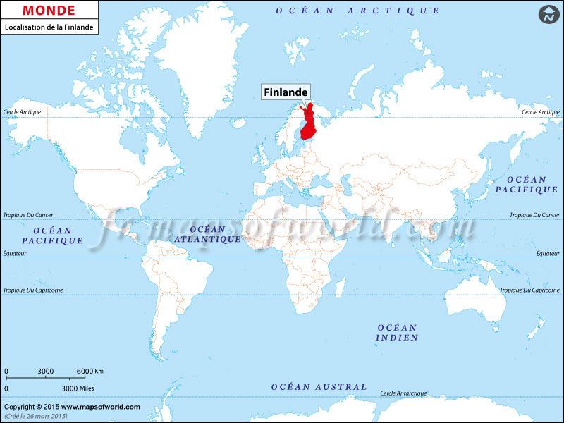 finlande-carte-du-monde