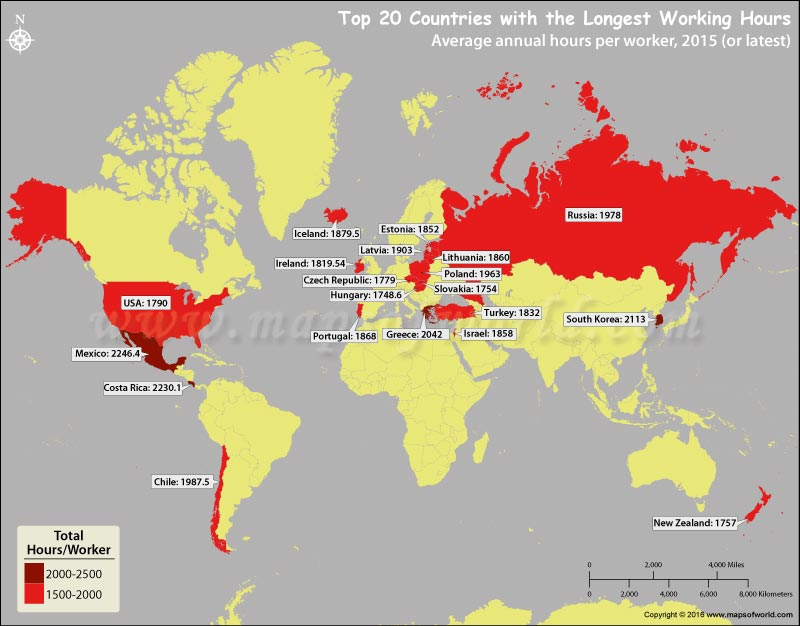 top-20-countries-with-the-longest-working-hours