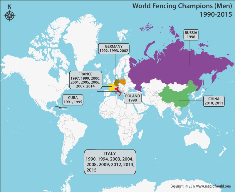world-fencing-champions-men