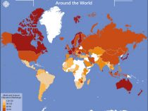 World Education Rankings: Which Country Does Best at Math, Science?