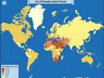 Unemployment Plagues Women Around The World