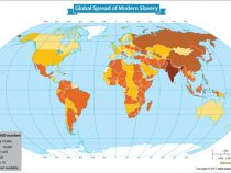 Modern Slavery: A Scourge of the World