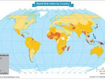 World Risk Index 2016: Qatar Has the Least Disaster Risk