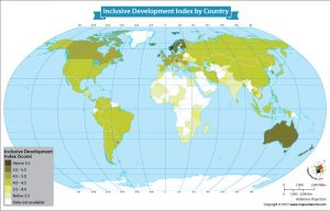 Get to Know the Inclusive Development Index of Each Nation