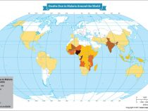 Time to Eradicate Malaria from the World