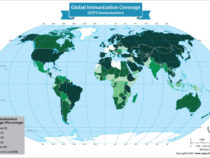 DTP3 Immunization Coverage on the Rise