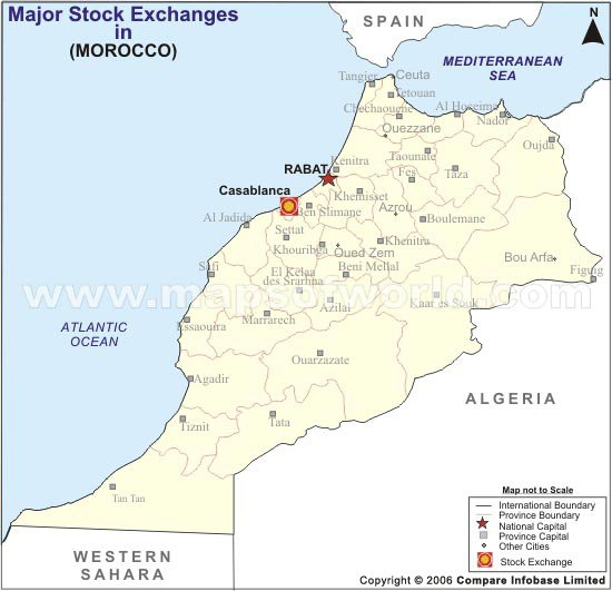Morocco Stock Exchange