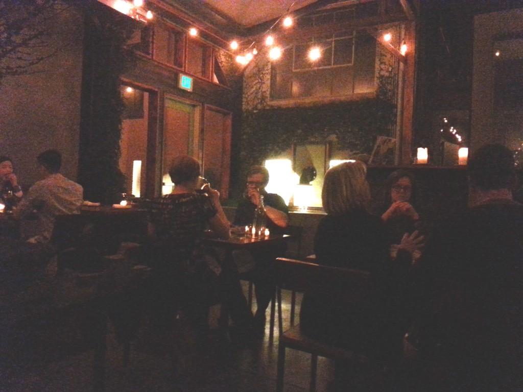 Central Kitchen San Francisco Reviews