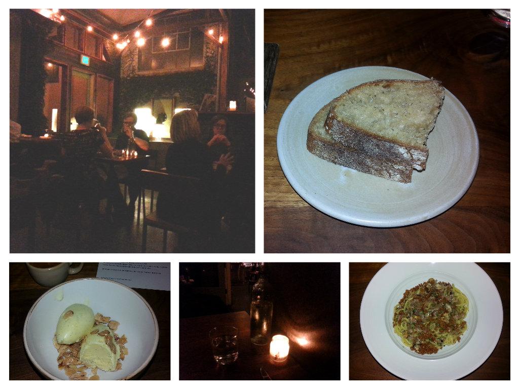 Central Kitchen restaurant review