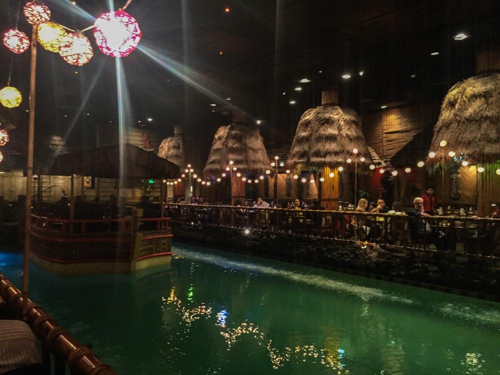Tonga Room & Hurricane Bar, San Francisco