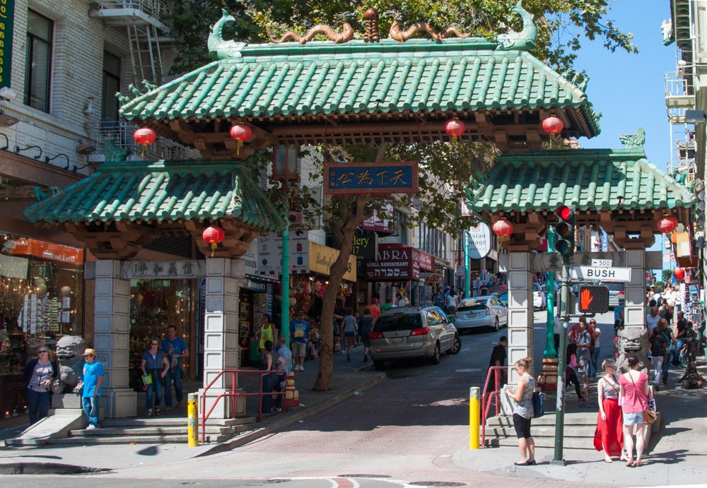 Restaurant Reviews San Francisco Chinatown