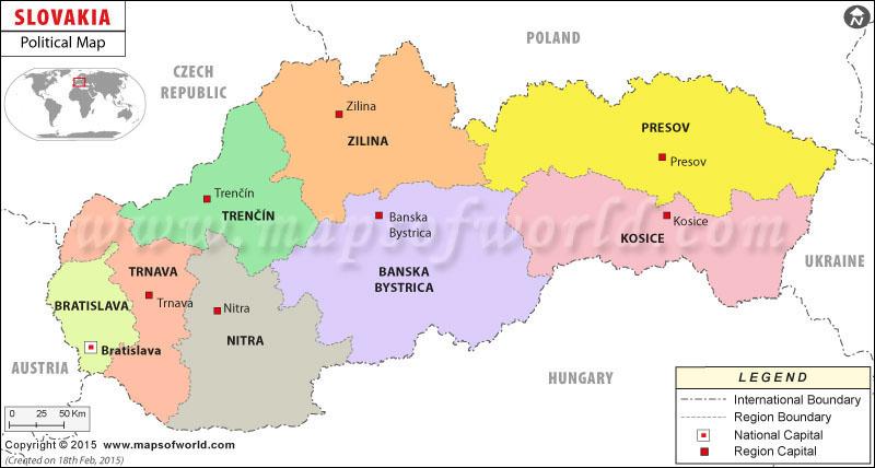 map world map in slovak european union map m r stefanika airport bts ...