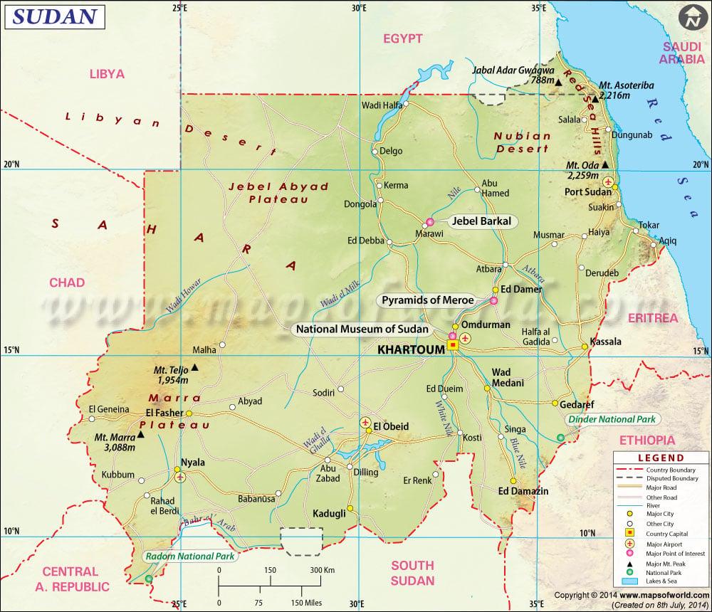 sudan - photo #17