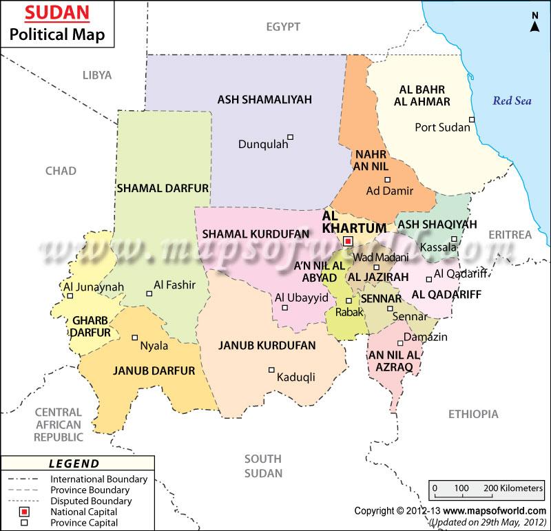 sudan - photo #40