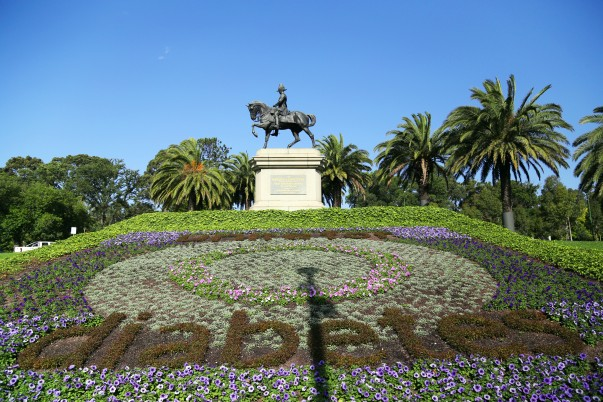 Royal Botanic and Fitzroy Gardens — Melbourne's Nature Trails