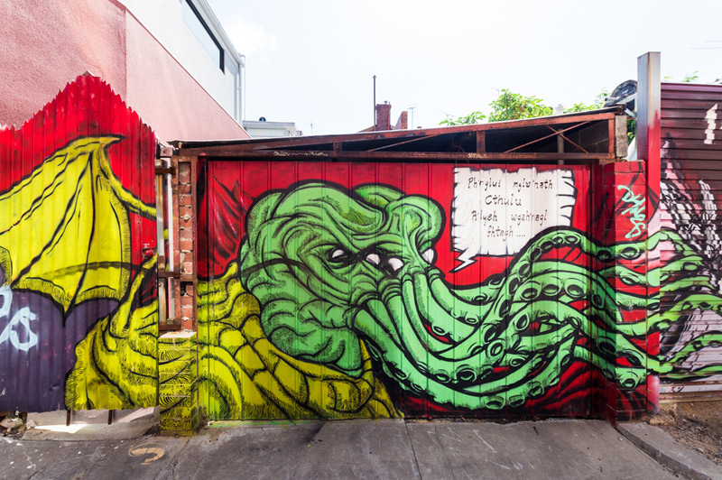 Melbourne, Australia image