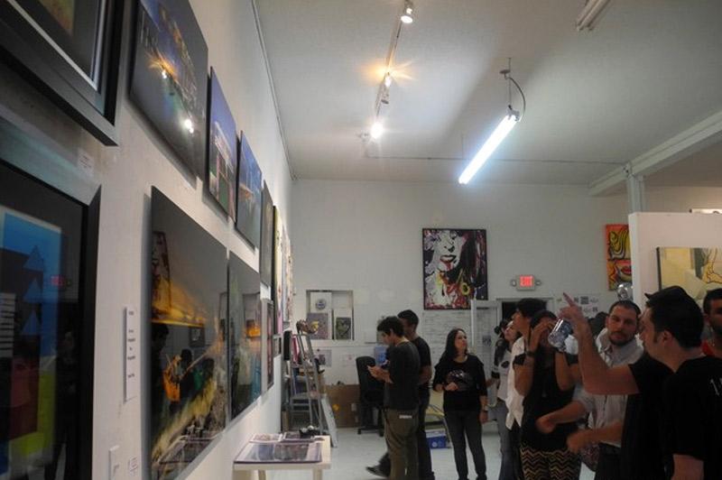 Art Basel Miami Festival