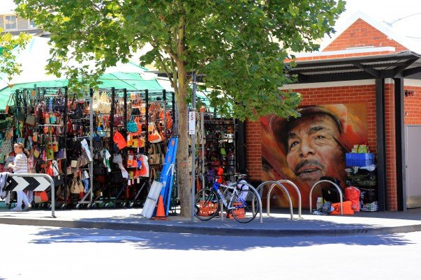 Queen Victoria Market - Melbournians Favorite Shopping Destination