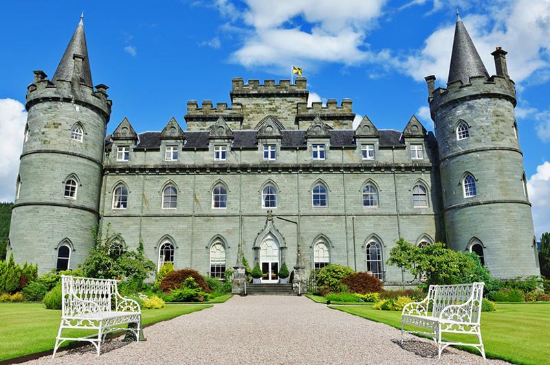 Inveraray Castle image