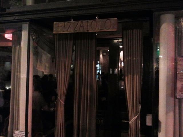 Pizzaiolo - Great Pizzas