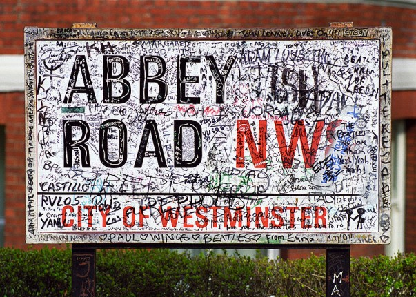 Abbey Road - A Pilgrimage for Rock n Roll Fans