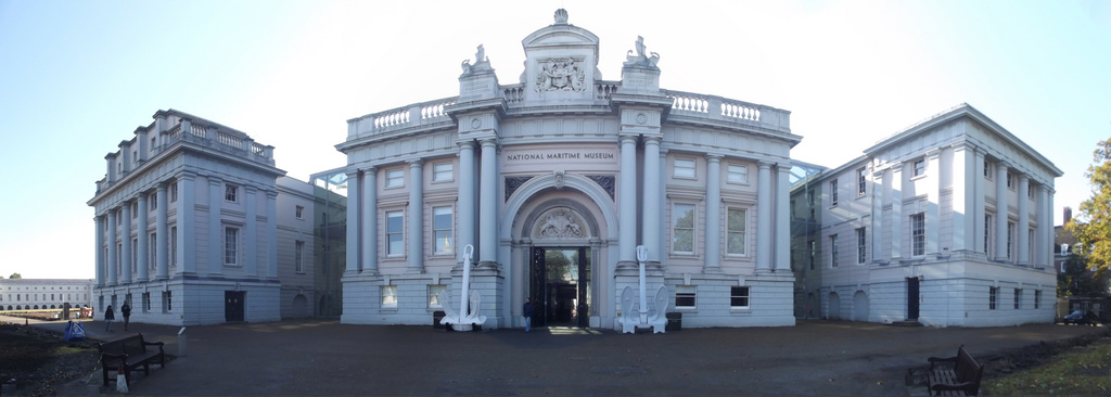 National Maritime Museum, UK