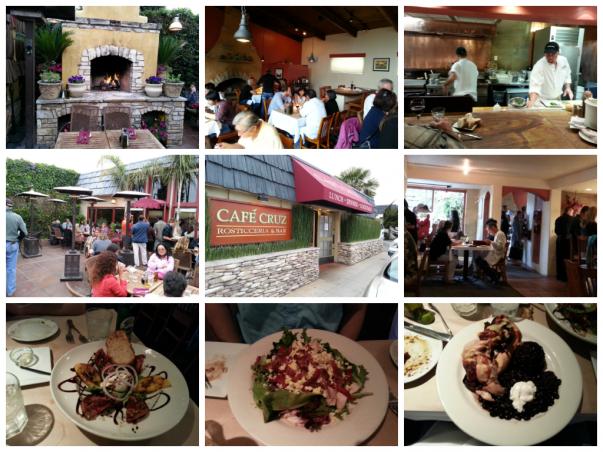 Cafe Cruz Rosticceria & Bar