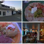 El Palomar Restaurant Santa Cruz