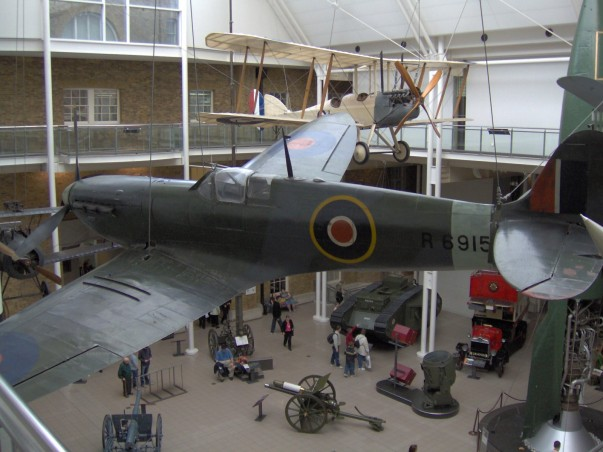Imperial War Museum , London