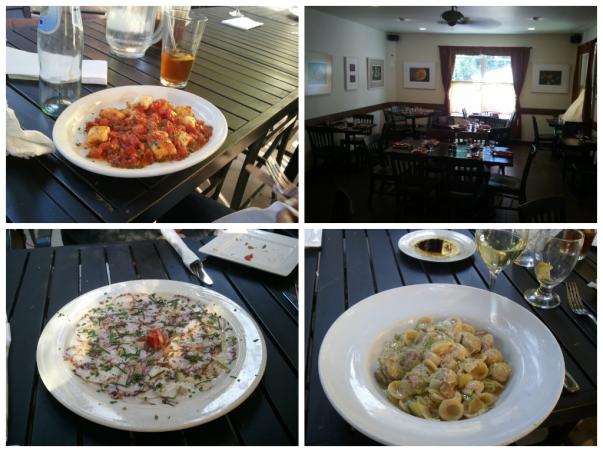 La Casa Nostra - Serious Italian Food