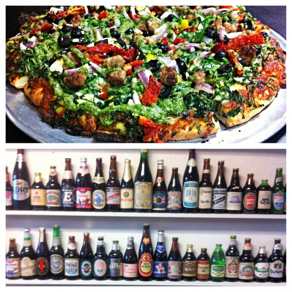 Mission Pizza - Pizza, beer and family fun