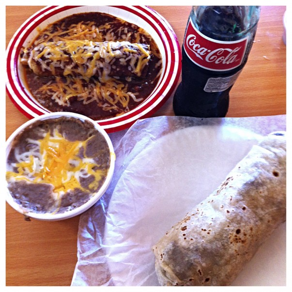 Mexico Tortilla Factory & Deli Review