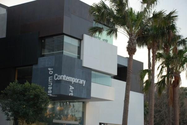 Museum of Contemporary Art, Circular Quay - Sydney