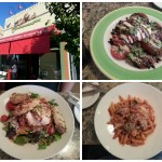 Lilian's Italian Kitchen Restaurant Santa Cruz