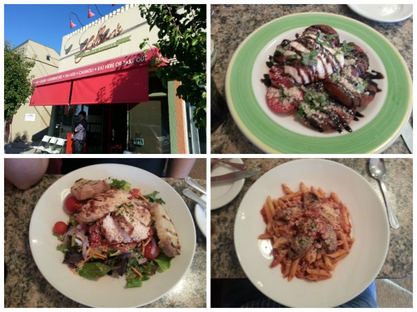 Lilian's Italian Kitchen Review